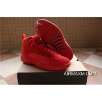 Men Basketball Shoes Air Jordan XII Retro SKU:5955-290 New Year Deals