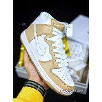 Women Nike Premier X SB Dunk High Sneakers SKU:121384-213 Latest