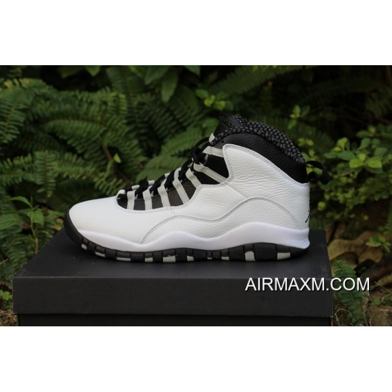 fae36c13ce24 Men Basketball Shoes Air Jordan X Retro SKU 177966-229 Online ...