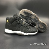 Men Basketball Shoes Air Jordan XI Retro SKU:195753-402 Discount