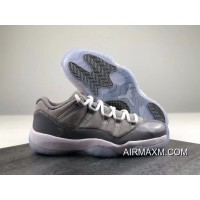 Men Basketball Shoes Air Jordan XI Retro SKU:133229-415 For Sale