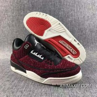 Men Basketball Shoes Air Jordan III Retro SKU:29327-337 Super Deals