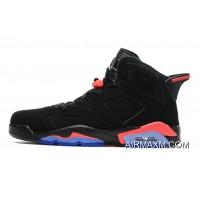 Tax Free Men Basketball Shoes Air Jordan VI Retro SKU:71498-283