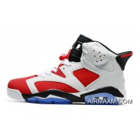 Men Basketball Shoes Air Jordan VI Retro SKU:36461-281 Big Deals