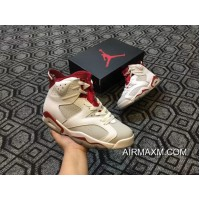 New Year Deals Men Basketball Shoes Air Jordan VI Retro SKU:175261-295