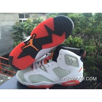 Men Basketball Shoes Air Jordan VI Retro SKU:22214-275 Tax Free