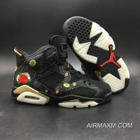 Men Basketball Shoes Air Jordan VI Retro SKU:2156-276 Buy Now