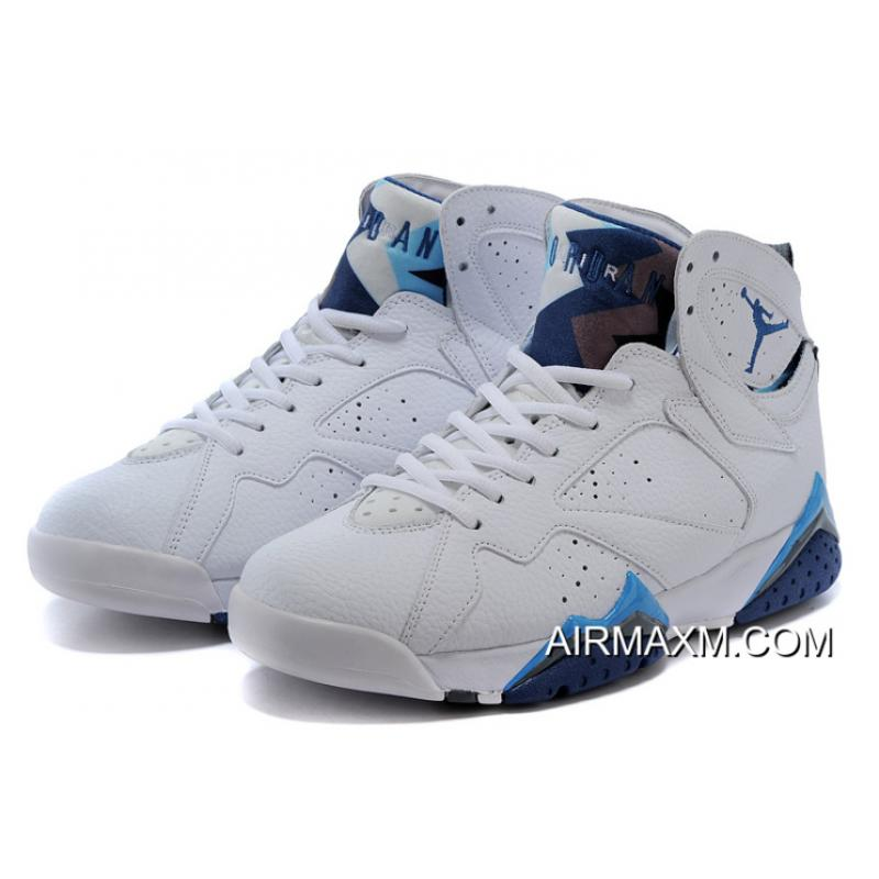 9e1d25af4bea ... Free Shipping Men Basketball Shoes Air Jordan VII Retro SKU 3607-223 ...
