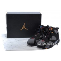 Big Deals Men Basketball Shoes Air Jordan VII Retro SKU:97190-225
