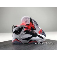 Top Deals Men Basketball Shoes Air Jordan VII Retro SKU:80711-228