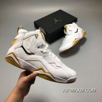 Men Basketball Shoes Air Jordan 7.5 Retro SKU:54665-269 New Year Deals