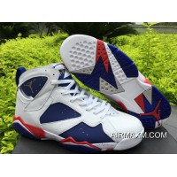 Top Deals Men Air Jordan 7 Tinker Alternate