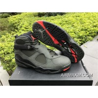 Men Air Jordan 8 Take Flight New Release