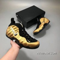 Free Shipping Men Air Foamposite Pro