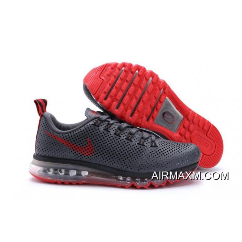 reputable site 79742 9f2cb Air Max Motion 2014 Men Gray Red Running Shoe Latest, Price: $67.30 ...