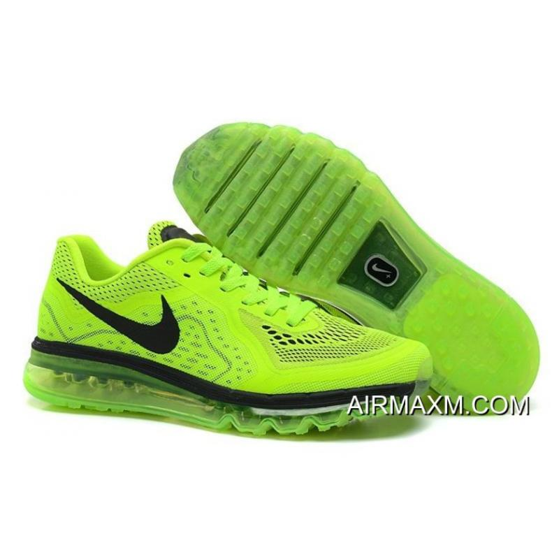 separation shoes 978fa 59067 Green Black Air Max New Release ...