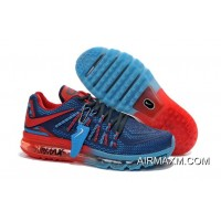 Air Max 2015 Fire Red Blue Black Where To Buy