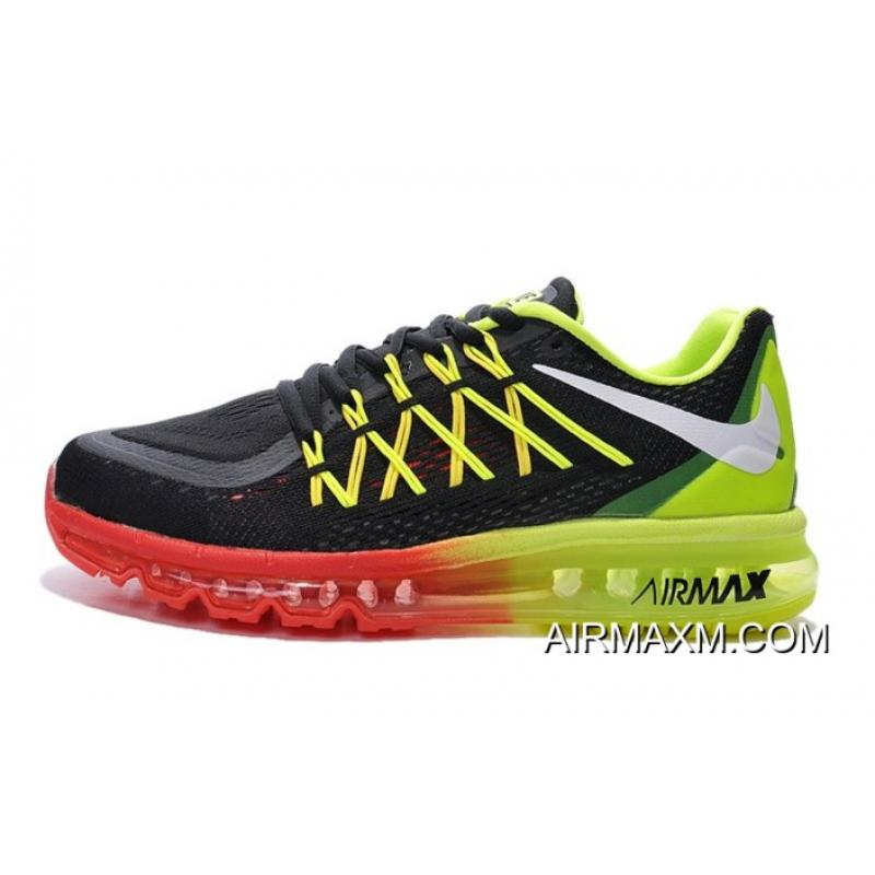 8a82630175a ... coupon for online nike air max 2015 red black green 87e34 a1a04