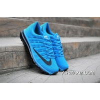 Free Shipping Nike Air Max 2016 Blue Black White