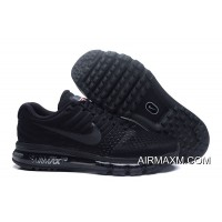 Nike Air Max 2017 Running Shoes Black Where To Buy