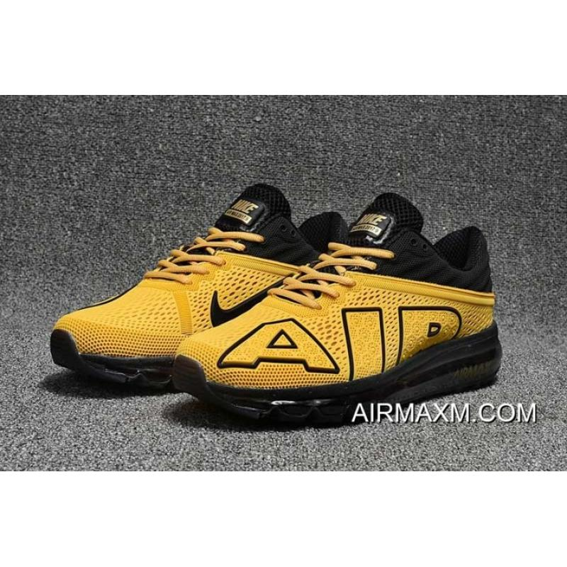 finest selection 20f9d 3988c ... discount outlet nike air max flair 2017 golden yellow black 4a66b e596c