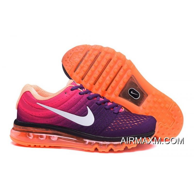size 40 1a207 74cd2 ... get top deals nike air max 2017 women purple black white pink orange  00e58 9e095