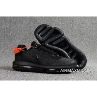 Nike Air Max 2019 20 PSI All Black New Release