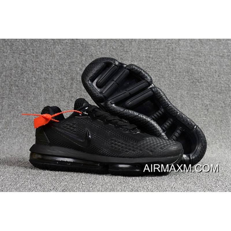 buy popular 7e9a4 8dea0 Nike Air Max 2019 20 PSI All Black New Release ...