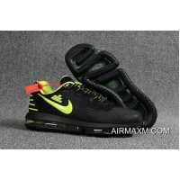 Nike Air Max 2019 20 PSI Black Green Discount