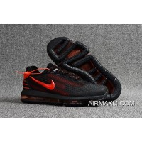 Nike Air Max 2019 20 PSI Black Red Buy Now