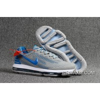 Discount Nike Air Max 2019 20 PSI Light Grey Light Blue White