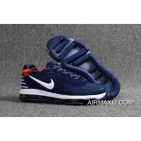 Online Nike Air Max 2019 20 PSI Navy Blue White