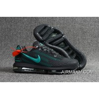 Latest Nike Air Max 2019 20 PSI Red Jade