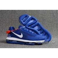 Top Deals Nike Air Max 2019 20 PSI Royal Blue White