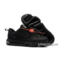 Nike Air Max 2019 All Black Big Deals