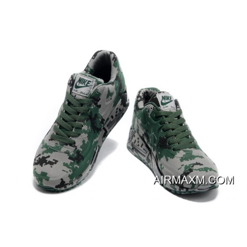 new product bcfa4 94a58 ... where can i buy authentic nike air max 90 vt green grey black 05ca6  cd51f