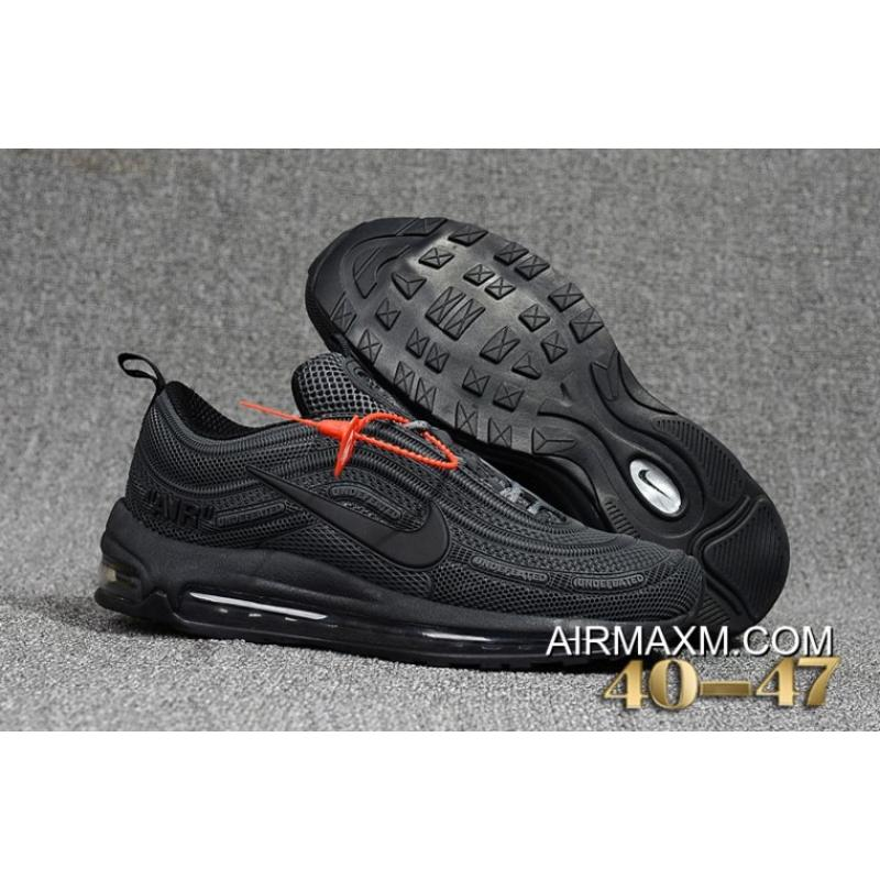 more photos 08d33 9c6a8 Nike Air Max 97 KPU Carbon Black Buy Now ...