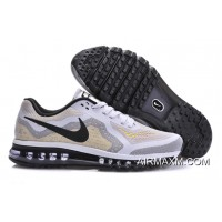 Men Nike Air Max 2014 Running Shoe SKU:18320-244 Buy Now