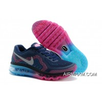 For Sale Women Nike Air Max 2014 Running Shoe SKU:15018-224