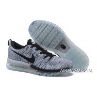 Women Nike Flyknit Air Max SKU:128956-247 Buy Now