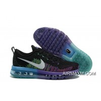 Women Nike Flyknit Air Max SKU:60662-252 Big Deals