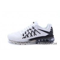 Outlet Men Nike Air Max 2015 Running Shoe SKU:67952-217