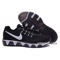 Outlet Nike Air Max Tailwind 8 Black White