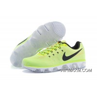 Nike Air Max Tailwind 8 Green Black New Style