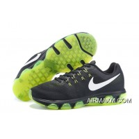 Discount Nike Air Max Tailwind 8 Green White Black