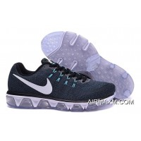 Big Discount Nike Air Max Tailwind 8 Grey Black White