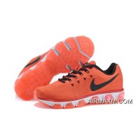 Big Deals Nike Air Max Tailwind 8 Orange Black White