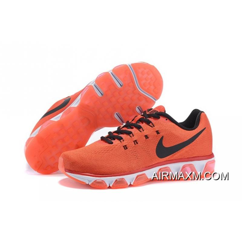 designer fashion 01c2a e4dd6 ... release date big deals nike air max tailwind 8 orange black white 34572  17aa3