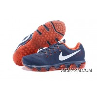 Best Nike Air Max Tailwind 8 Orange Royal Blue