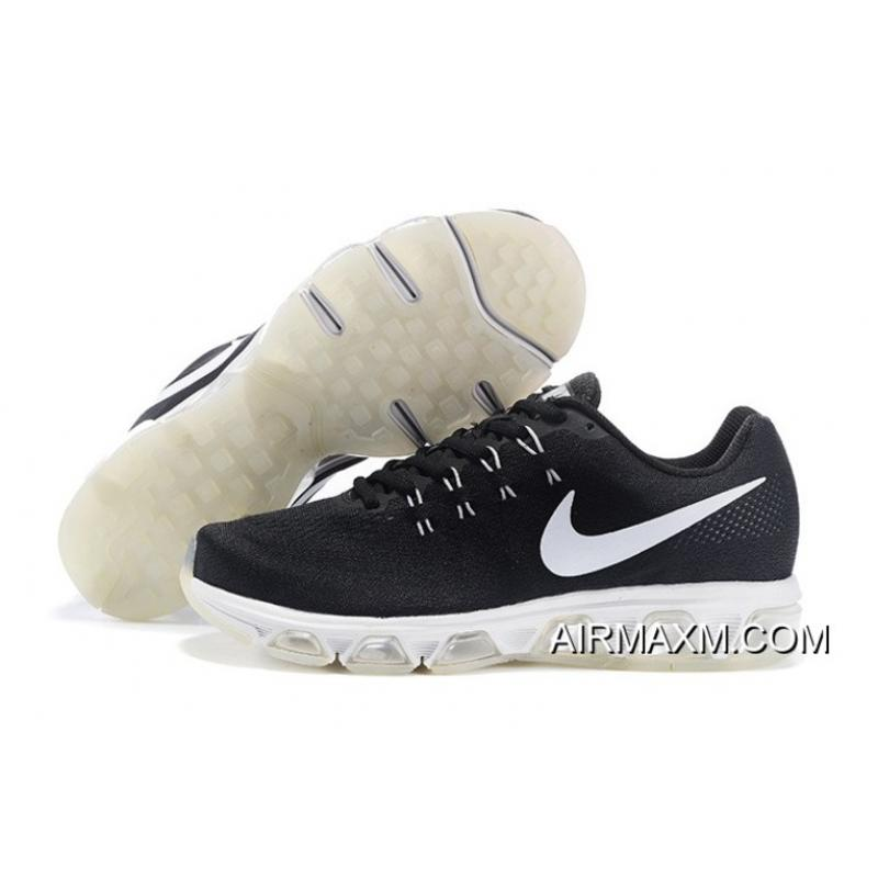 buy online ed1b8 e2853 Nike Air Max Tailwind 8 White Black Buy Now
